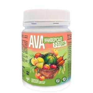 Удобрение AVA (АВА) универсал 2-3 года (гранулы) 450г.