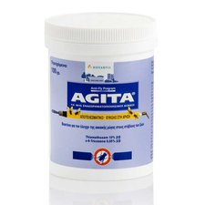 Средство от мух Агита 10 WG, 100гр