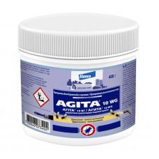 Средство от мух Агита 10 WG, 400гр