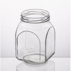 Банка стеклянная для консервирования Твист 0,76 л