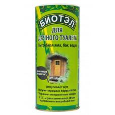 Biotel (Биотэл) средство для дачных туалетов, компоста, выгребных ям. 450г