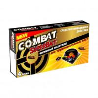 Ловушки для тараканов Combat Super Bait, 4 шт
