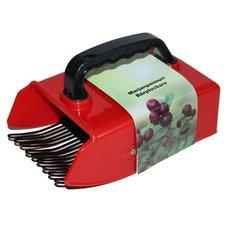 Финский комбайн (совок) для сбора ягод