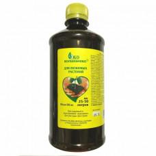 Удобрение биогумус жидкая вытяжка Эко-Волшебнико, 500мл