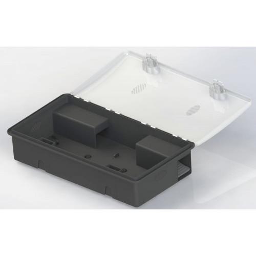 Живоловка контейнер для мышей (Мышеловка) EB704