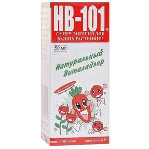 Средство для подкормки растений HB-101, 50 мл