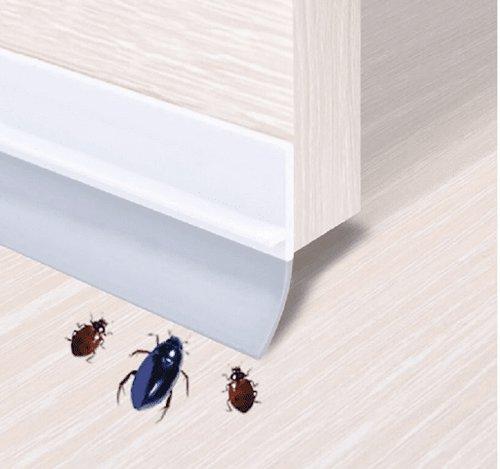 """Лента-уплотнитель для дверей, от сквозняков, пыли и насекомых """"Highpower"""""""