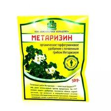 Биологическое инсектицидное средство Микорад INSEKTO (Метаризин) от майского жука, проволочника, медведки, колорадского жука