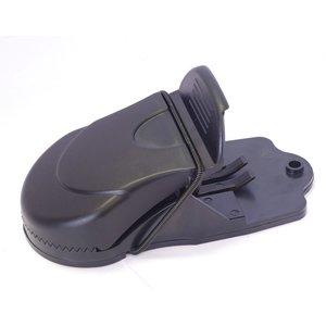 Мышеловка Mr.Mouse (пластик), 1шт