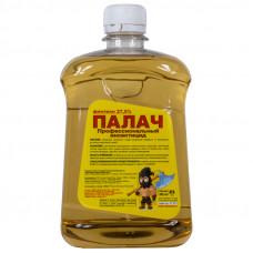 Инсектицидное средство от клопов, тараканов Палач, 500 мл