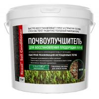 Удобрение Reasil (Реасил) Почвоулучшитель для восстановления плодородия почв, 1кг