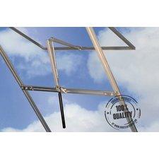 Термопривод автоматический открыватель форточки теплицы THERMOVENT