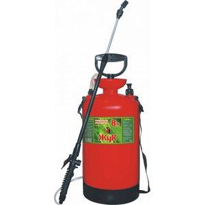 Опрыскиватель садовый Жук ОП-207, 8 литров
