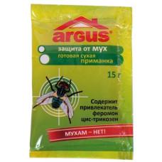 ARGUS Готовая приманка от мух, 15 г