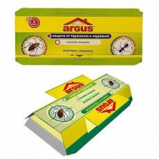 Клеевая ловушка-домик от тараканов и муравьев Argus
