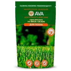 Минеральное удобрение для газона AVA, 400г