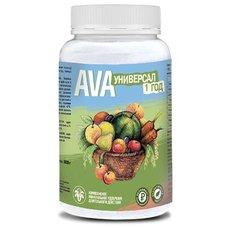 Удобрение AVA (АВА) универсал 1 год (порошок), 800г