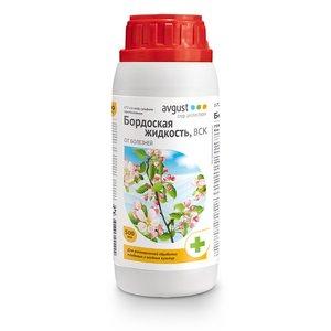 Средство от болезней растений Бордоская жидкость, 500 мл