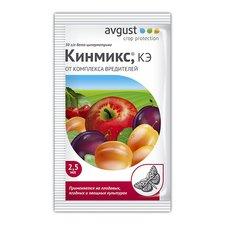Препарат от комплекса вредителей Кинмикс, 2,5 мл