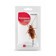Ловушки для тараканов Кукарача приманка, 4шт