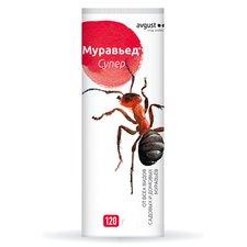 Средство от муравьев Муравьед Супер, 120 г
