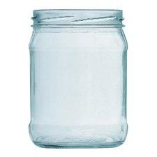 Банка стеклянная для консервирования Твист 0,45 л