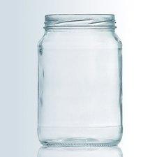 Банка стеклянная для консервирования Твист 0,95 л