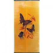 Обогреватель гибкий инфракрасный пленочный на стену «Бархатный сезон» Бабочки