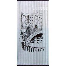 Обогреватель гибкий инфракрасный пленочный на стену «Бархатный сезон» Мостик