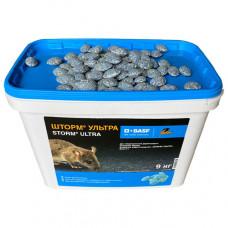 Шторм Ультра отрава для грызунов, 9 кг