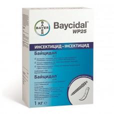 Средство для борьбы с личинками членистоногих Baycidal WP25 (Байцидал ВП 25), 1 кг