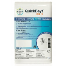 Quick Bayt WG 10, Средство от мух, 100г