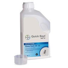 Quick Bayt WG 10 (Квик Байт ВГ 10) средство от мух, 1 кг