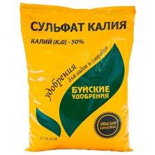 Калий Сернокислый (сульфат калия), 900г