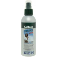 Collonil Outdoor Active Cleaner Спрей очиститель для одежды и обуви , 200 мл