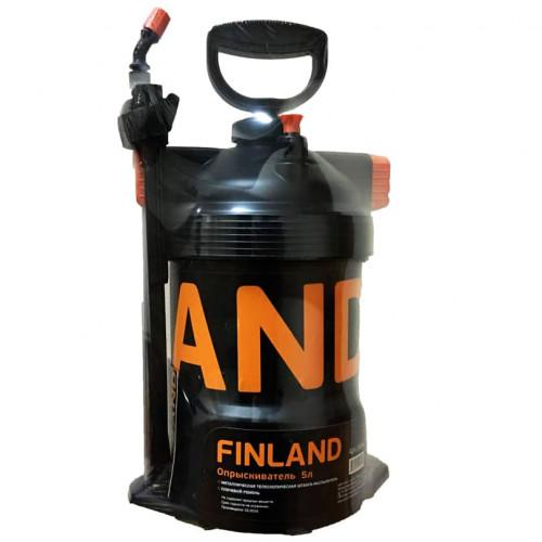 Опрыскиватель со штангой Finland 5л