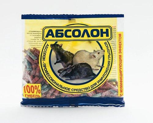 Абсолон гранулы, 100 гр.