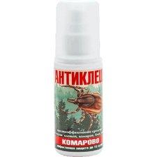 """Антиклещ """"Комарово"""", Спрей от клещей, 50мл"""