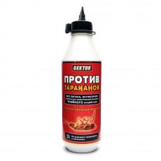 GEKTOR (Гектор) против тараканов, порошок 150г
