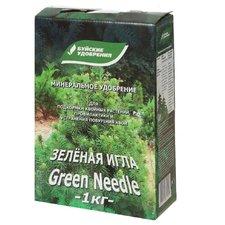 Зеленая игла, Буйские Удобрения 1 кг