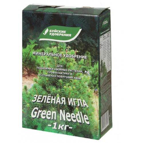 Буйские Удобрения, Зеленая игла, 1 кг
