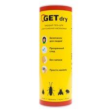 Твердый (мыло) GET® Dry (Гет драй). Средство от клопов, тараканов, муравьев