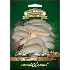Мицелий грибов Вешенка индийская Пульмонарис