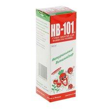 Стимулятор роста и иммунитета НВ-101 жидкий, 100мл