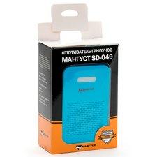 Мангуст SD-049 - ультразвуковой и электромагнитный отпугиватель Мышей и Крыс