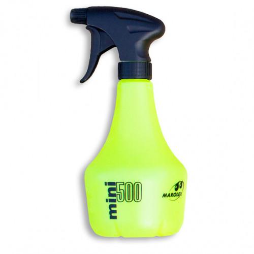 Опрыскиватель садовый Marolex Mini 500, 05 литров