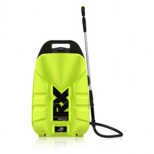 Marolex RX 12 Опрыскиватель садовый ранцевый Marolex RX, 12 литров