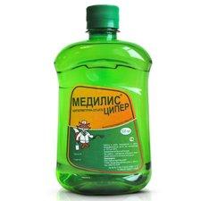 Средство Медилис-ципер от комаров, клопов и клещей (инсектоакарицид), 500мл