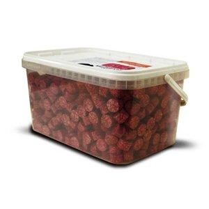 Приманка - отрава грызунов Медирэт-приманка (родентицид), восковые брикеты 3,5 кг