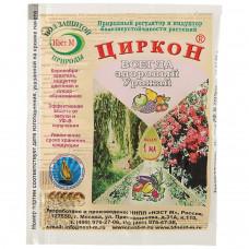 Циркон, природный регулятор роста и индуктор болезнеустойчивости растений, 1мл